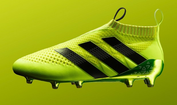 adidas Speed of Light ACE 16+ PURECONTROL