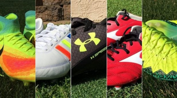 Best Performing Boots