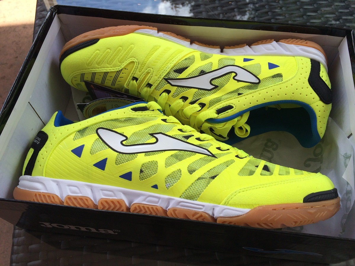 27085f7b489 What Makes The Joma Super Regate A Top Futsal Option