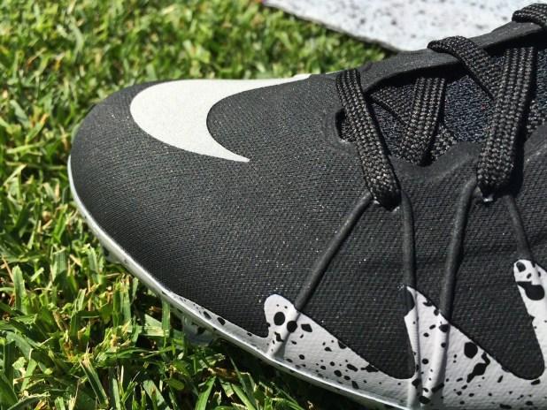 Nike Hypervenom Phantom II NJR x Jordan Upper Texture