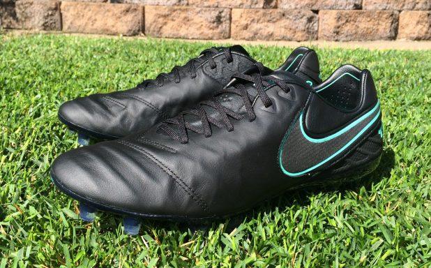 Nike Tiempo Legend 6 Pitch Dark