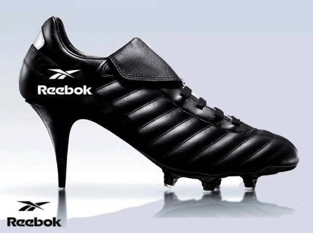 Reebok High Heel