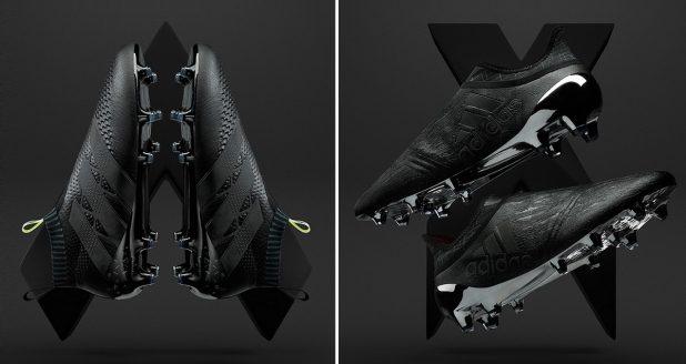 adidas Dark Space Pack