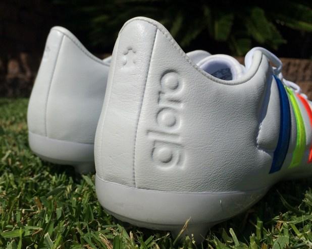 adidas Gloro 16.1 Heel