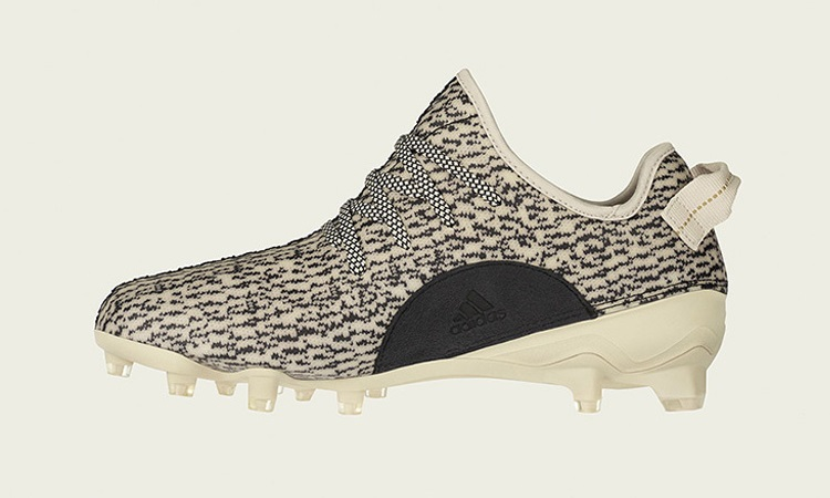 Could Kanye West s Yeezy 350 Become A Soccer Cleat   d0cd48971