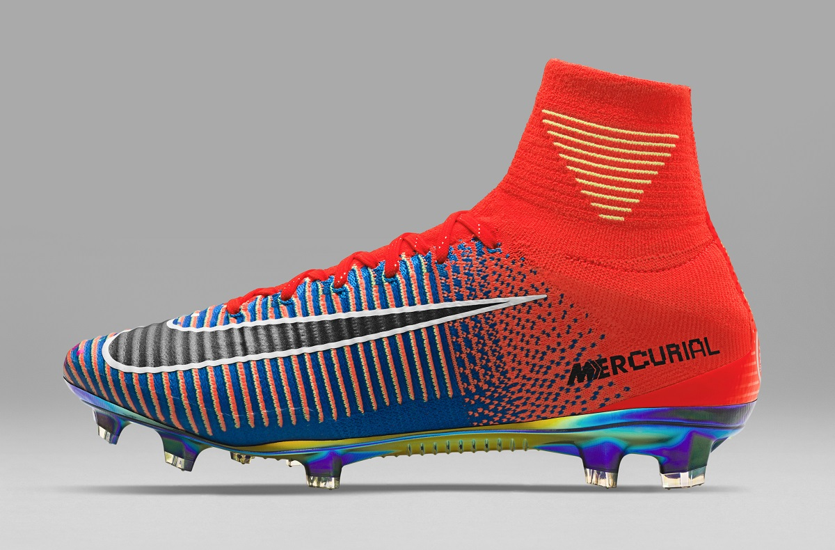 detailed look 8547a 893ec Limited Edition Nike MERCURIAL X EA SPORTS | Soccer Cleats 101