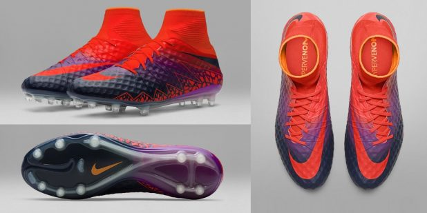 Nike Hypervenom Floodlights Pack