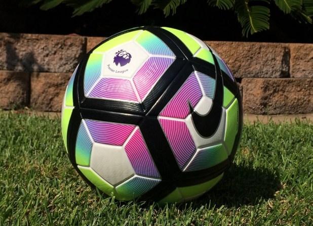 Nike Ordem Premier League 16 17