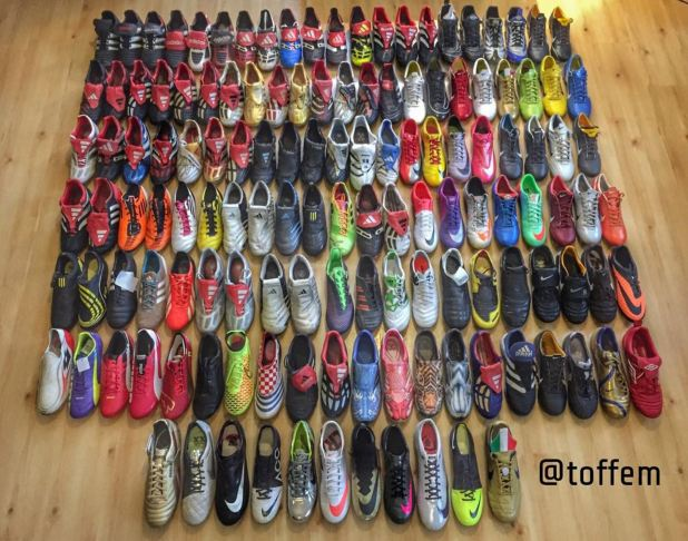 toffems-boot-collection