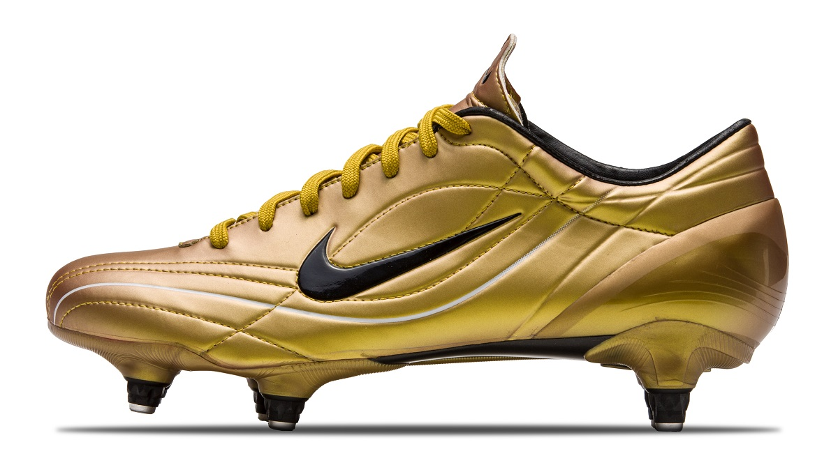fb3d0730d891 The 30 Most Significant Boots Worn By Cristiano Ronaldo