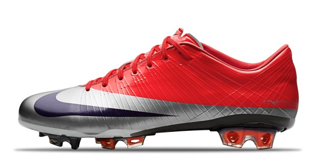 2009 Mercurial Vapor Superfly