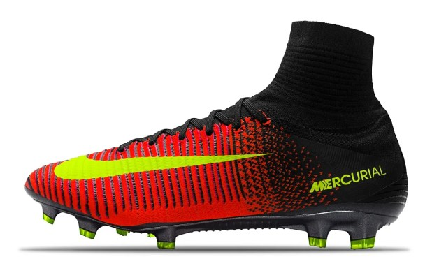 2016 Mercurial Superfly V
