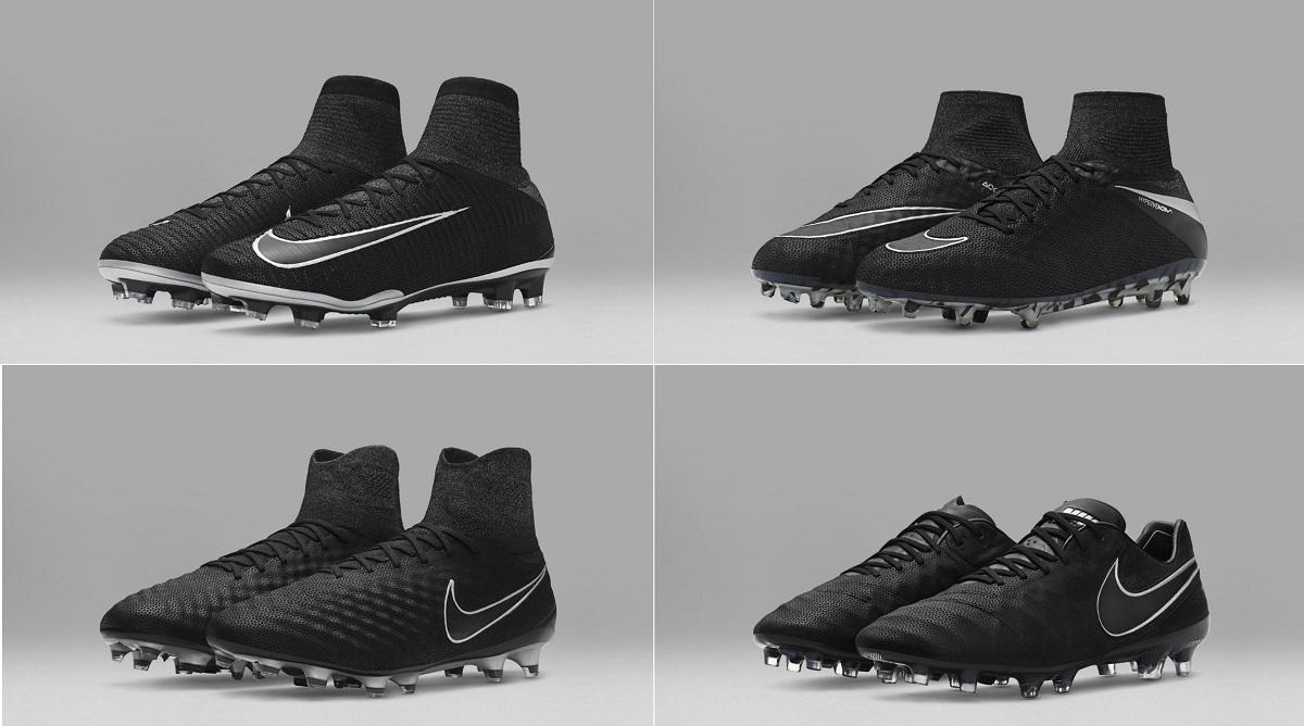 Nike Unleash New All-Black Tech Craft Pack  4afd7cb9d