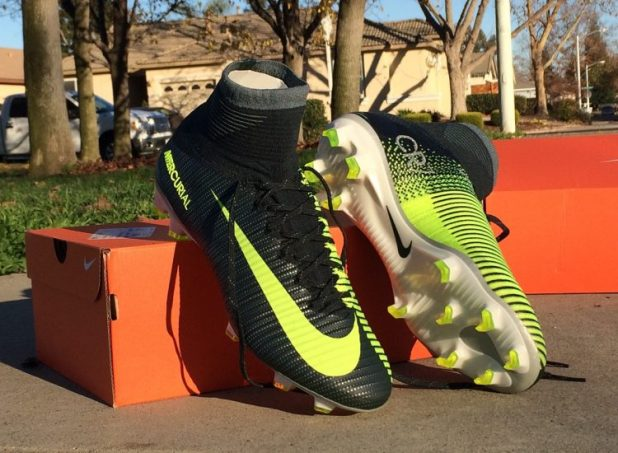 Nike Mercurial Superfly CR Chapter 3