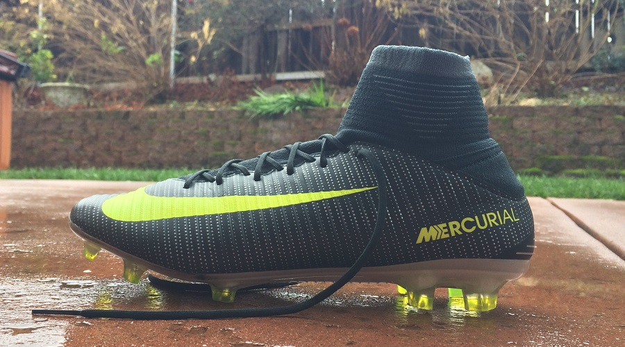 camisa fusión blanco  Nike Mercurial Veloce III DF CR7 - Complete Boot Review | Soccer Cleats 101