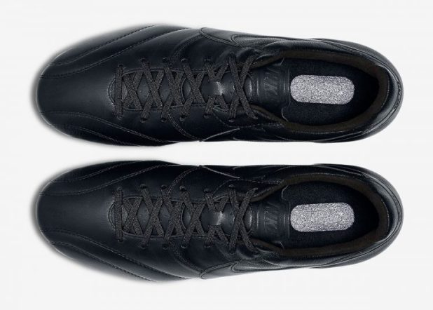 Nike Premier Blackout Top View