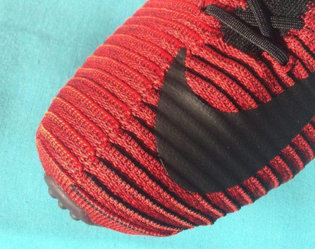 Nike Zoom Mercurial XI FK Upper Design