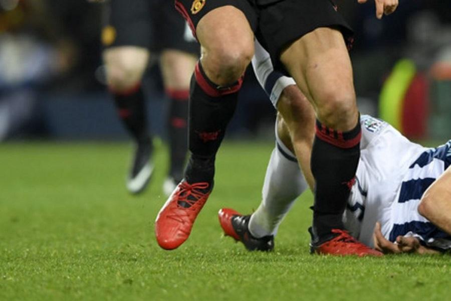 What Boots Is Zlatan Ibrahimovic