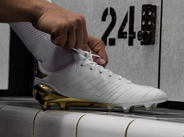 adidas Copa17 Crowning Glory