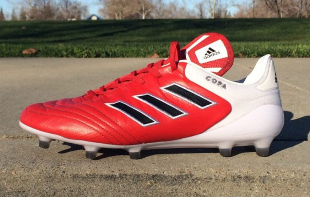 adidas Red Limit COPA17