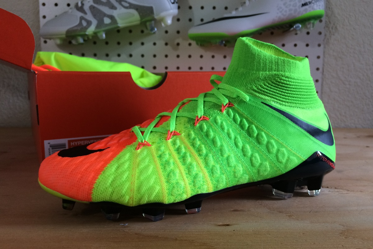 528e6f9b76f9 Nike Hypervenom 3 - How To Get Your Hands on a Pair Today   Soccer ...