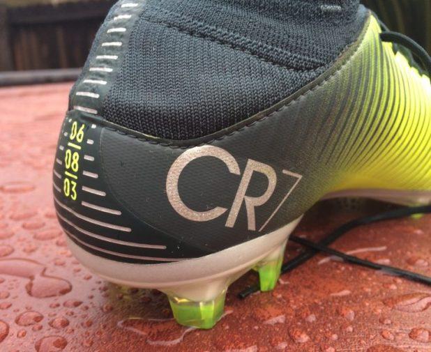 Nike Veloce III CR7