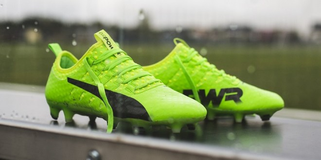 Puma evoPOWER Vigor 1 Released – How Power Has Evolved