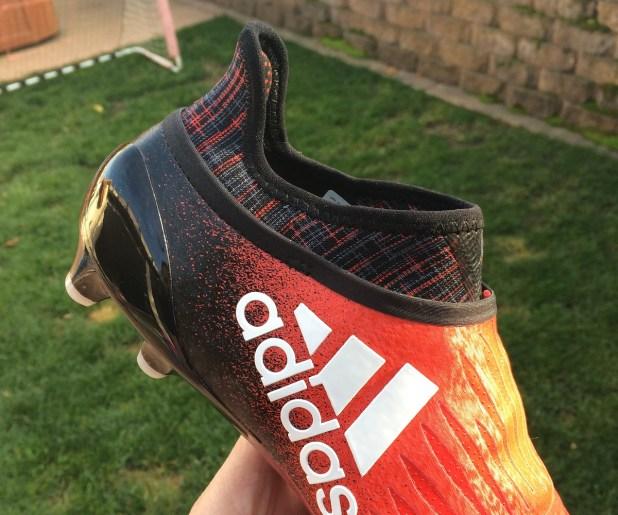 X16+ Purechaos Ankle Collar