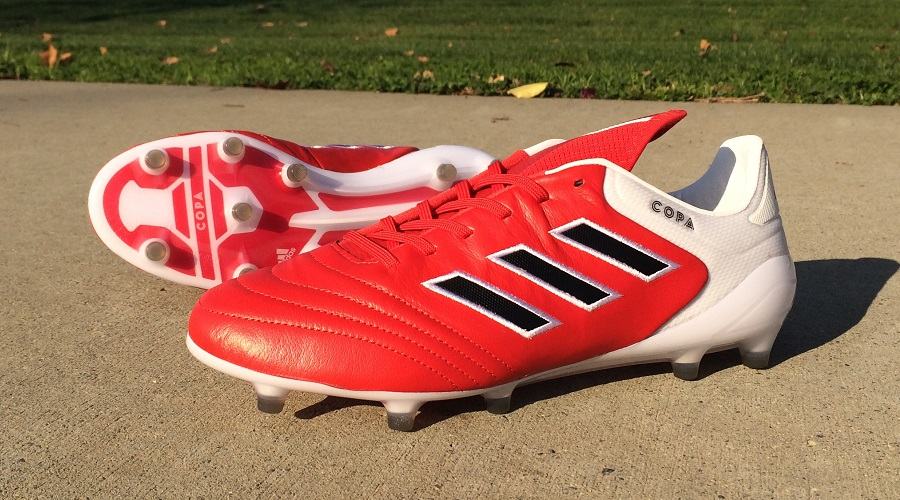 size 40 dcd3a ffcf9 adidas Copa17.1 FG – Complete Boot Review