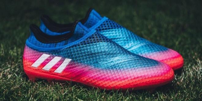adidas Messi16 Blue Blast
