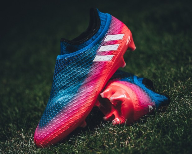 adidas Messi16 Pureagility Blue Blast