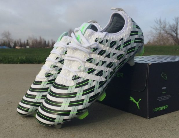 evoSPEED Vigor Camo