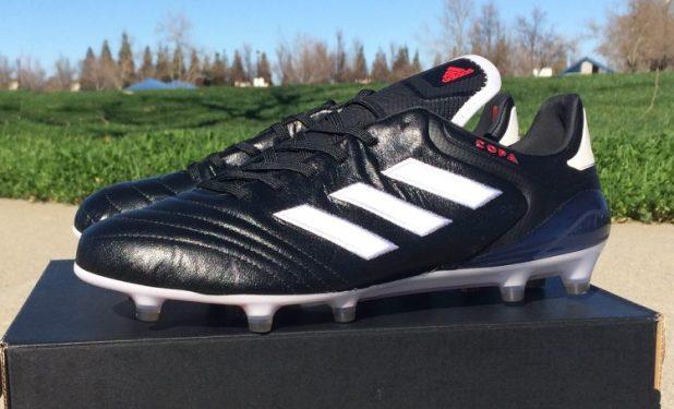 Copa17 Black