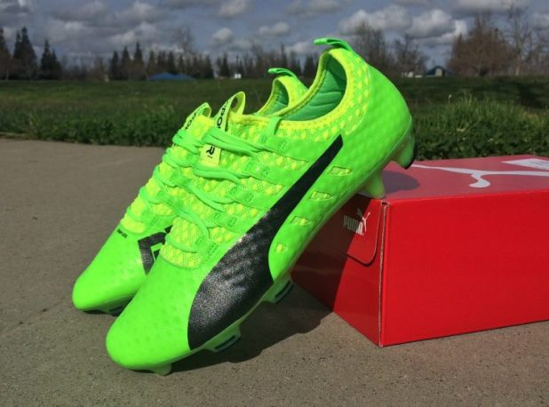 Puma evoPOWER Vigor 1 Review