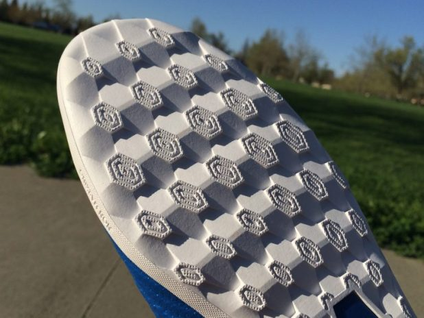 Ace Tango17+ Purecontrol Sole Traction