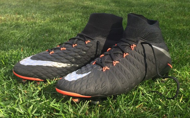 Hypervenom Phantom Strike Night