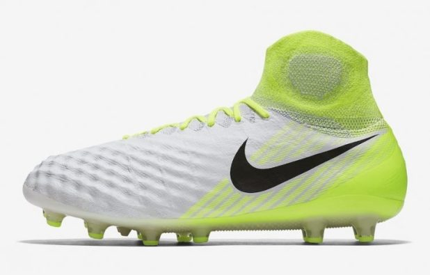 Magista Motion Blur