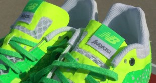 New Balance Audazo featured