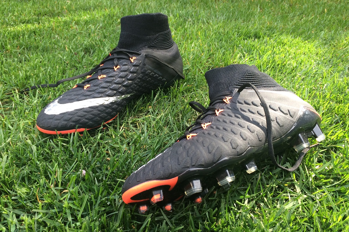 exclusive deals separation shoes website for discount What Makes Nike's Hypervenom