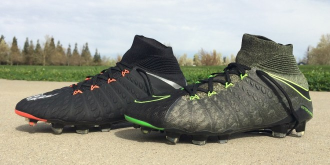 Strike Night vs Tech Craft Hypervenom