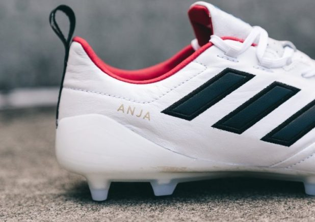 adidas Ace Anja womens boot