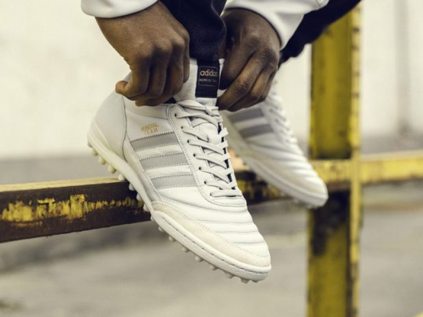 adidas Mundial Team Limited Collection White