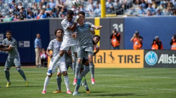 MLS Parley Kits
