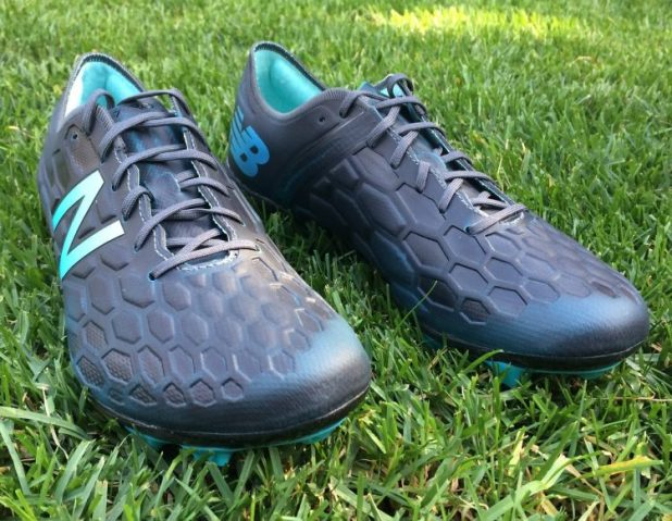 NB Visaro Force Color Changing boots