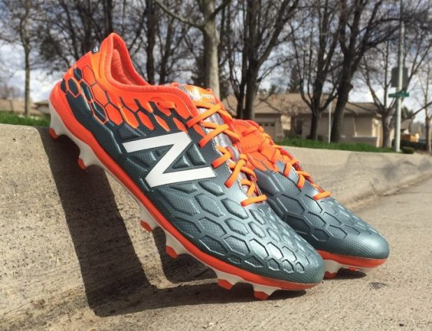 New Balance Visaro 2.0 Boot Review