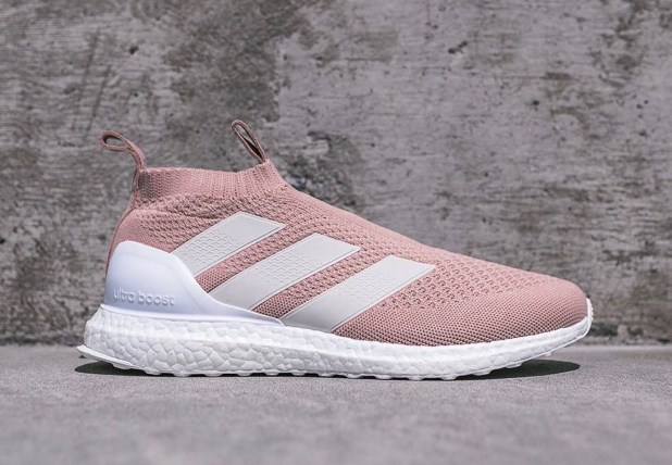 Kith x adidas Soccer ACE 16+ Purecontrol UltraBOOST