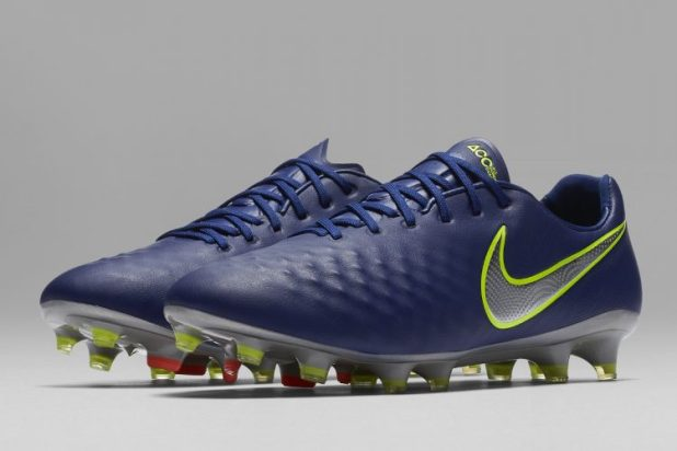 Magista Opus Time To Shine