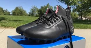 Ryal Dribbling soccer boots