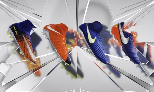 Time To Shine Nike Pack