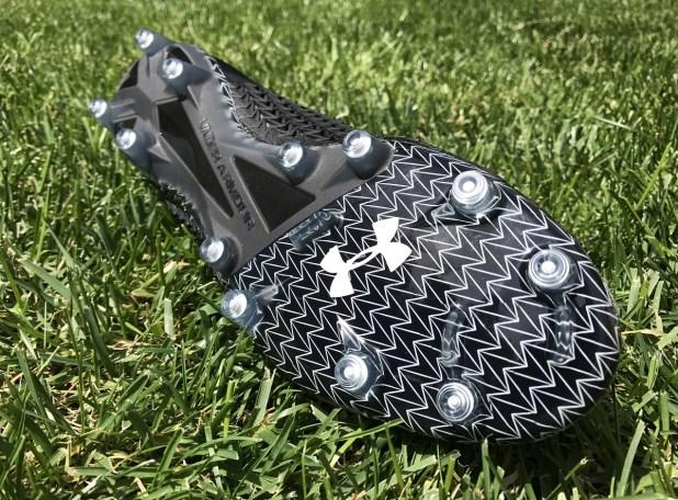 UA Clluchfit 3D Soleplate
